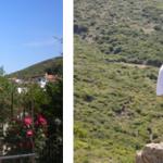 Αγώνας προσανατολισμού στον Βαβδο Θεσσαλονίκης και Χαλκιδικής