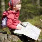 Το Παιδί και το Άθλημα του Προσανατολισμού
