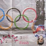 Τελετή έναρξης και λήξης των ολυμπιακών αγώνων.
